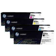 HP LJ Color M855